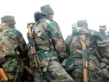 Watch How Chinese Troops Try to Bully Indian Soldiers on the Border