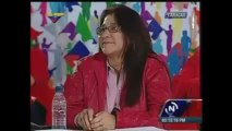 Maduro: una familia de 8 personas come con POLLO Y MEDIO.  26 agosto, 2014