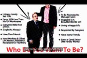 Best Secrets to growing Taller step by step tutorial 24 inches taller in 8 weeks
