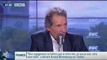 RMC Politique : Discours de Valls au Medef: un copier-coller des discours de Tony Blair - 28/08