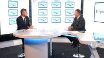 """Michel Platini - FIFA : """"Il ferait un magnifique président"""" selon Thierry Braillard"""