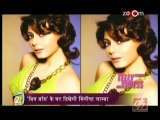 Bigg Boss 8 28th August 2014 Minissha Lamba in 'Bigg Boss 8'