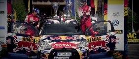 Best of Rallye Deutschland - Citroën WRC 2014