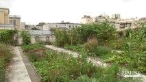 Le Jardin sur le Toit