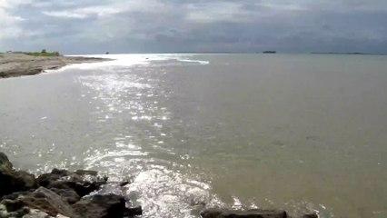La mer, et rien d'autre