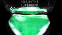 Absinthe Lucid commercial directed by Eric, Represented by Empire Media Works