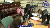 ARAB , ,  Lee So Ra Radio  MUSIC SQUARE  _ 2NE1 BY   2NE1 THE BEST TEAM