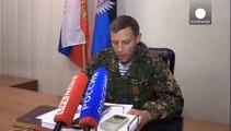 Poroshenko says Russian soldiers have been 'brought into Ukraine'