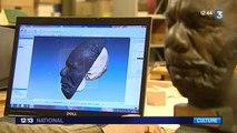 136 ans après sa mort, le crâne du chef kanak Ataï restitué à sa famille