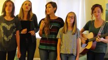 Calvin Harris-Summer & Disclosure- Latch Ft. Sam Smith Mashup Acoustic Cover - Gardiner Sisters