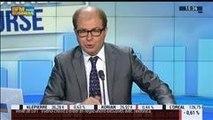 Eurofins Scientific annonce un chiffre d'affaires semestriel en hausse de 12,8%: Hugues Vaussy, dans Intégrale Bourse – 28/08