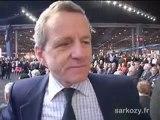 Alain Carignon soutient Nicolas Sarkozy