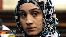 Boston Marathon bombing suspects' sister accused of bomb threat