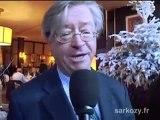 Didier Quentin soutient Nicolas Sarkozy