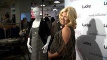 Megan Hilty Shows Off Her Advance Baby Bump Figure