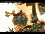 amv - kingdom hearts II - final fantasy