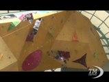 Al via Rock Master Festival 2014: grande arrampicata va in scena. Alla sua 28esima edizione