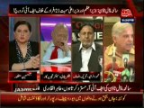 Tonight With Jasmeen - 28th August 2014