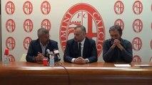 Icaro Sport. Rimini Calcio: De Meis su Scuola Calcio e abbonamenti