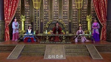 衛子夫 第30集 The Virtuous Queen of Han Ep30