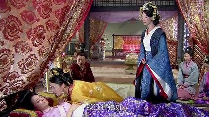 衛子夫 第31集 The Virtuous Queen of Han Ep31