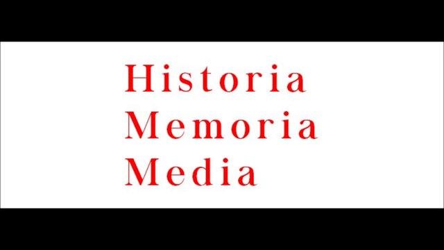 Présentation d'Historia Memoria Media