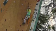 Al via Rock Master Festival 2014: grande arrampicata va in scena