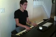 John legend- All of me(Cover by Nick Merico)