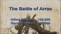 Première Guerre Mondiale 4/4 - 1917 : L'hécatombe continue