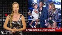 Beyonce Vanguard Medley Performance MTV VMAs 2014