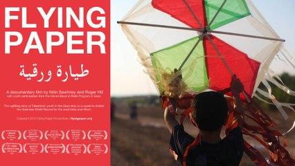 Flying Paper - Trailer