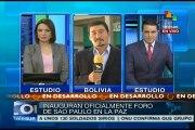 Sao Paulo Forum moves toward final session