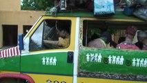 Bienvenue au Mali: Dans les rues de Bamako