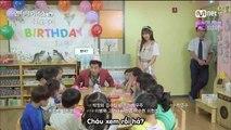 [Subzontop][Vietsub] 140731 TEEN TOP MNET Entertain Us - Ep 1 Part 4