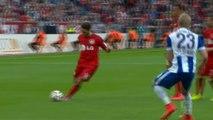 Bayer Leverkusen 4-2 Hertha - Giornata 2