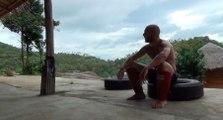Sur la route des Arts Martiaux - Épisode # 7 Orfeo METTAUER - Muay Thaï - Camp Horizon - Ko Pha Ngan
