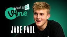 Behind the Vine with Jake Paul | DAILY REHASH | Ora TV