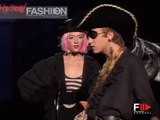 """""""Betsey Johnson"""" Spring Summer 2009 New York 2 of 4 by Fashion Channel"""