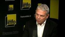 """Thierry Lepaon dénonce """"la foire à tous les abus"""""""