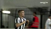 PAOK - Zimbru Chisinau 4-0 (UEFA Play-Offs, Highlights 28_8_2014)