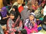 Politicians fail, Army invited to Mediate-29 Aug 2014