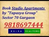 TAPASYA GRANDWALK SEC 70 @C@ll-9650019588 NEW PROJECT GURGAON, TAPASYA NEW LAUNCH SEC 70 GURGAON, TAPASYA SEC 70 GURGAON, TAPASYA SEC 70 RETAIL SHOPS, TAPASYA SEC 70 STUDIO APARTMENTS