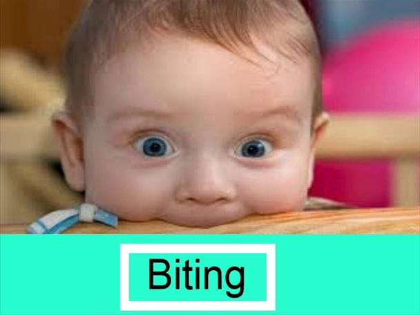 Infant Teething Symptoms