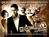 RocknRolla (2008)  Full Movie Streaming Online Free 1080p HD