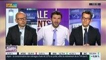 Les réponses de Frédéric Lasserre et de Raphaël Dubois, aux auditeurs dans Intégrale Placements – 29/08