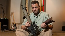 Gun Of A Preacher Man: Evangelical Pastor Says Jesus Justifies Firearms