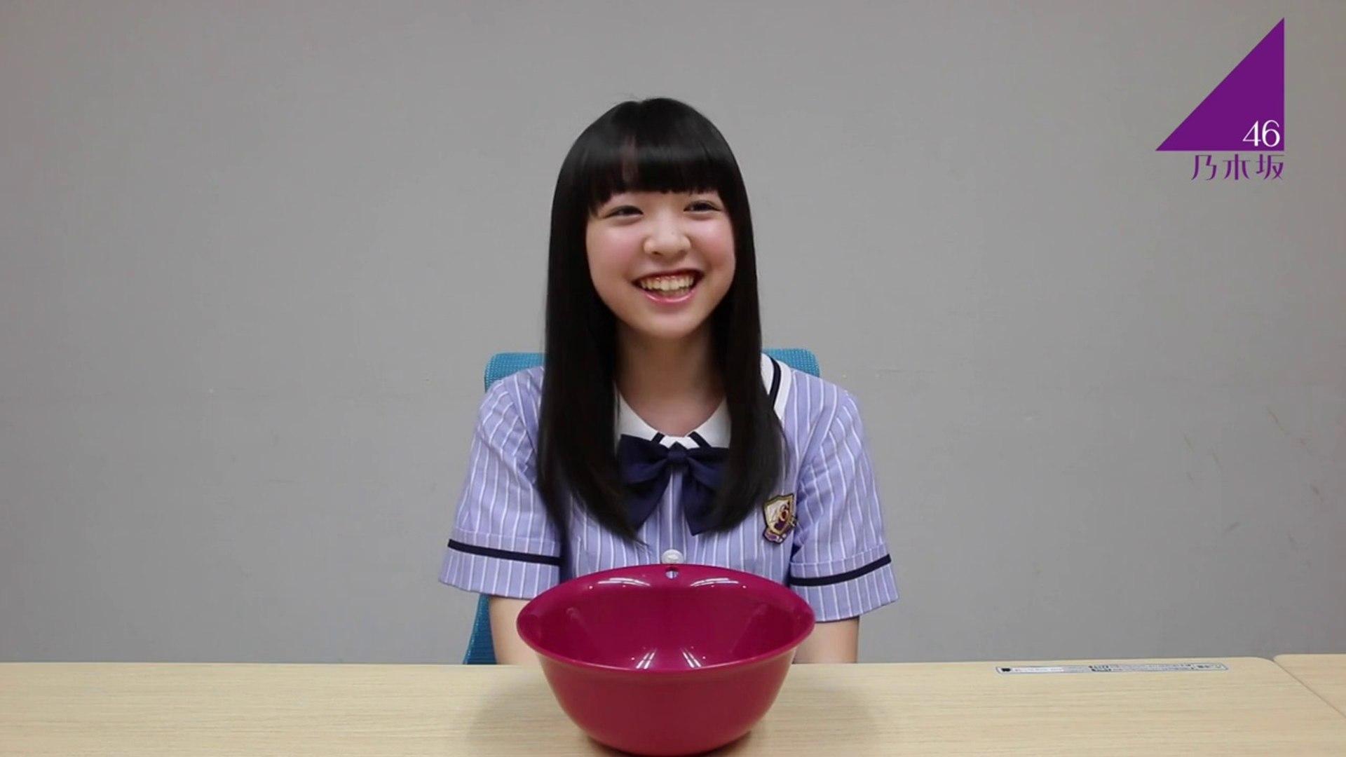 Nogizaka46 - 3rd Anniversary Message - Watanabe Miria
