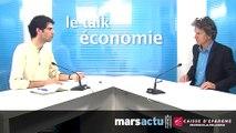 Le talk économie Marsactu : Matthieu Dardaillon, fondateur de Ticket for change