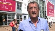 """Cambadélis : """"Au parti socialiste, on discute"""""""