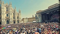 Barbara d'Urso - Radio Italia Live: Parte 1